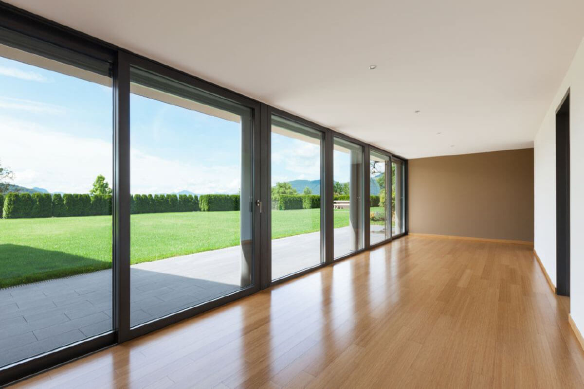 Replacement Bifold Windows and Doors Hampshire