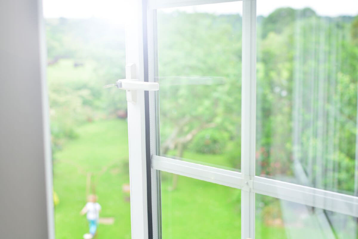Replacement Casement Windows Hampshire