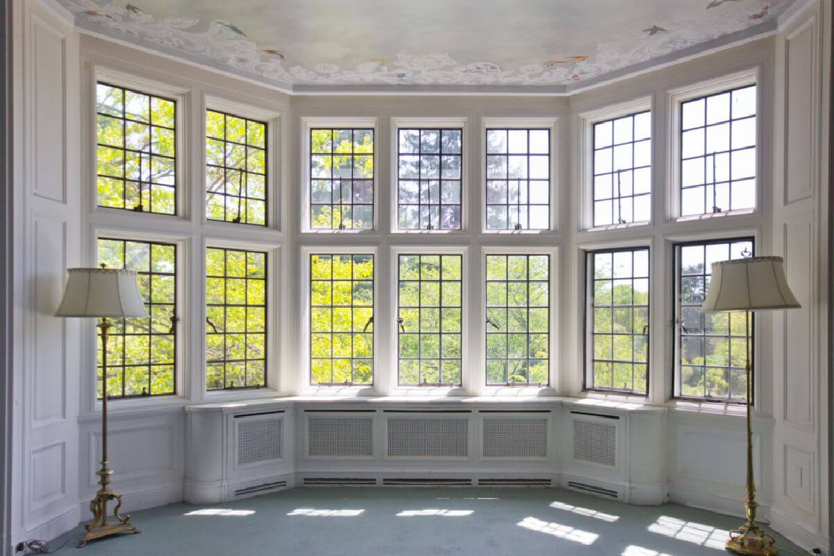 Replacement Bay Windows Hampshire