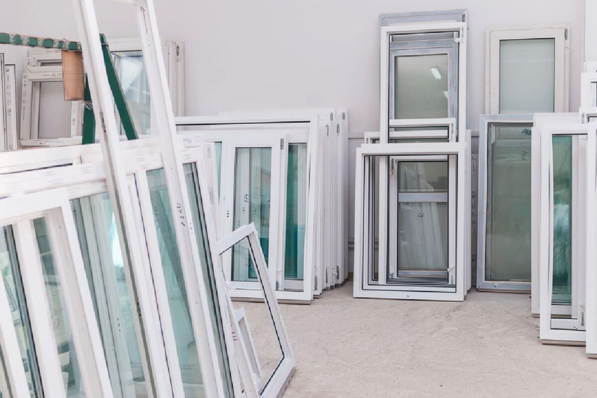 Replacement Window Suppliers Hampshire